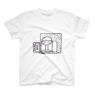 just relax T-shirts