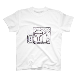 watsgoodsのjust relax T-shirts