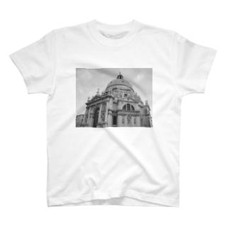Salute T-shirts