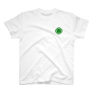 神祇紋 T-shirts