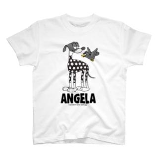 ANGELAさん専用 T-Shirt