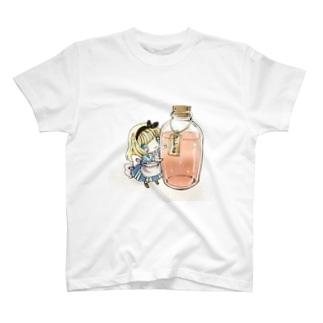 アリスちゃん T-shirts