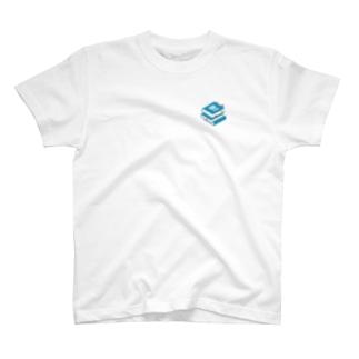 はてなブックマーク 2021 ワンポイントver T-Shirt