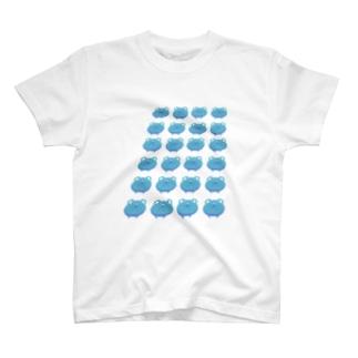 BLUEBEAR T-shirts