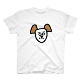 シュールな毎日の番犬わさび T-Shirt