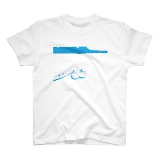 あ。 T-shirts