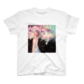Sakuraby日端奈奈子 T-Shirt