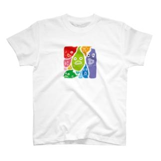 ダンゴウオ T-shirts