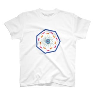 金魚鉢 T-Shirt
