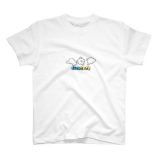 ゾウさん大好き T-Shirt