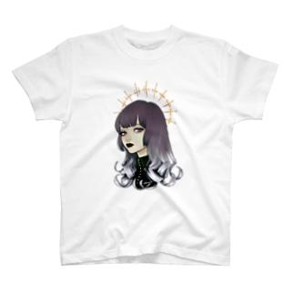 pretty baby (Halo ver) 透過 T-Shirt