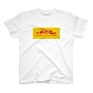 ゲル T-shirts