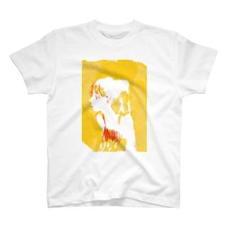 ゆののドライ 23.5° T-Shirt