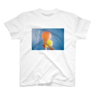 風船 T-Shirt