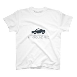 R1GP ver.1 T-shirts