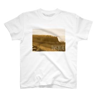北アイルランド1-taisteal-タシテル-  T-shirts