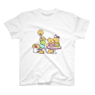 甘いヒヨコ T-shirts