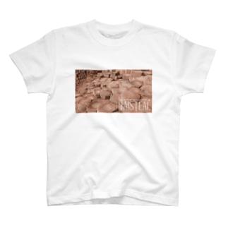 北アイルランド2-taisteal-タシテル- T-shirts