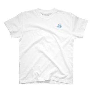 コマツタスク T-shirts