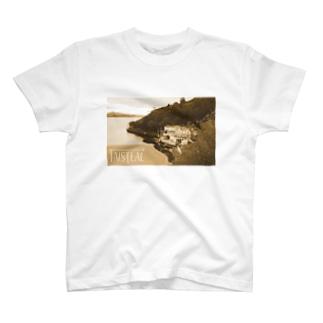 ウェールズ2-taisteal-タシテル-  T-shirts