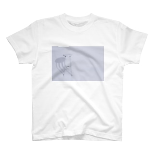 paesaggio mentale 心象風景 椅子 T-shirts