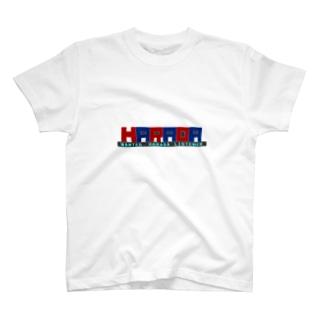 KK TシャツA T-Shirt