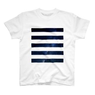 border T-shirts