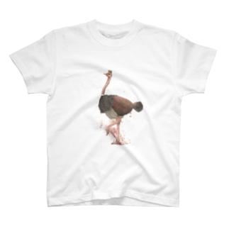 キング・オブ・ダチョウクラブ T-shirts
