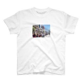 かめいど T-shirts
