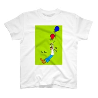I'm free T-Shirt