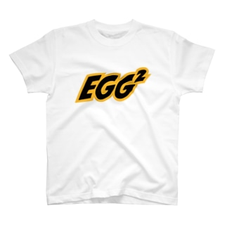 EGG² Logo T-shirts T-Shirt