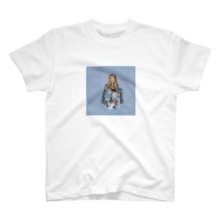 L.A girl T-shirts