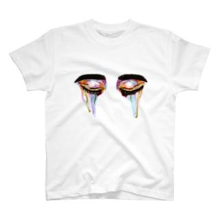 負けてたまるかよ T-shirts
