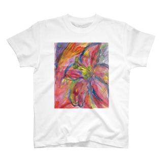 なるようになる(表面) T-Shirt