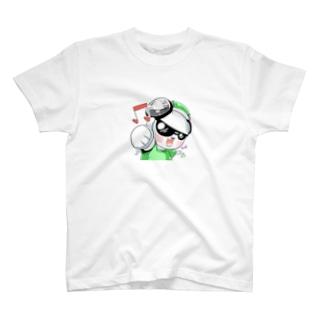GOシロクマ T-Shirt