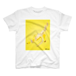 輪切り.com -バナナ- T-Shirt