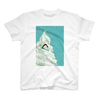 sweet penguin T-shirts