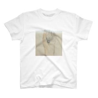 ビー玉 T-shirts