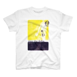 QED_Y T-shirts