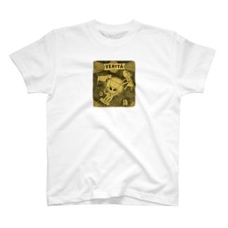 fantafonte_LPI_Yellow T-shirts