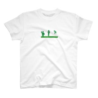 pct1 T-Shirt