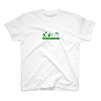 pct2 T-Shirt