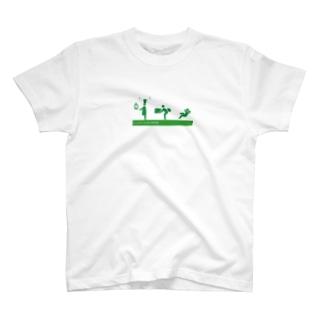 pct-tkm T-Shirt