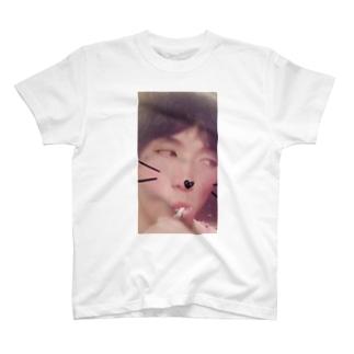 ラブたぬや T-shirts