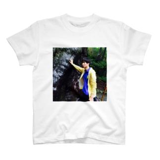 お祈りたぬや T-shirts