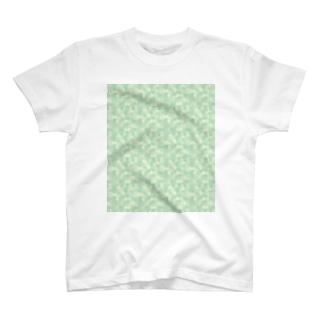 GREENNESS T-shirts