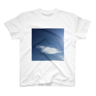 青空 T-Shirt