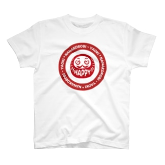 NANAKOROBI-YAOKI T-Shirt