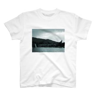 スイス2-taisteal-タシテル-  T-shirts