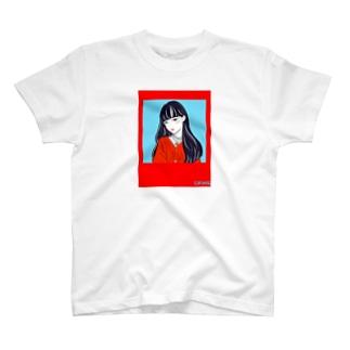 100%乙女になれる T-Shirt